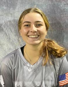 #26 Lindsay Ogden