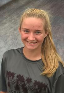 #11 Emily Konz