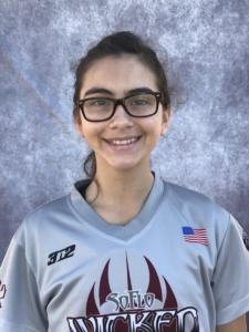 #17 Jillian Shapiro